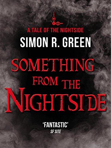 Something from the Nightside (Nightside, Book 1)