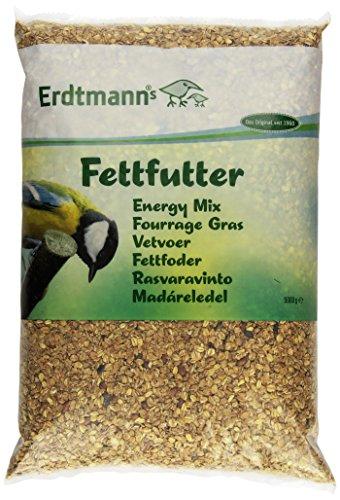 Erdtmanns Fettfutter, 1er Pack (1 x 5 kg)