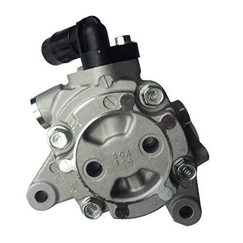 Acura Power Steering Pump - DRIVESTAR 21-5419 Power Steering Pump Fits ONLY Acura RSX 2.0L TSX 2.4L Honda Accord CR-V Element 2.4L