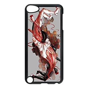 iPod Touch 5 Phone Case Black Deadman Wonderland ES7TY7896976