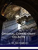Original Commentary On Acts