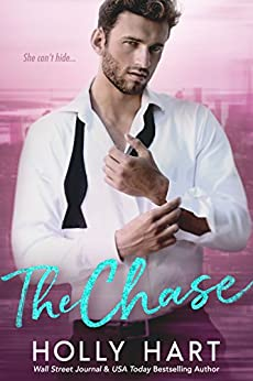 The Chase by [Hart, Holly]