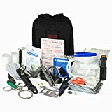 Emergency Survival Kit | Ultimate 98-in-1 Outdoor...