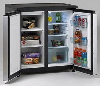 Beautiful Amazon.com: Avanti Model RMS550PS   SIDE BY SIDE Refrigerator/Freezer:  Appliances