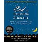 Insomnia is all too common in our modern culture, and can be devastating to your mental and physical health. Packed with research-based strategies and practical tools, this fully customizable book will show anyone who suffers with insomnia how to get...
