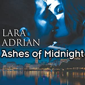 Ashes of Midnight Audiobook