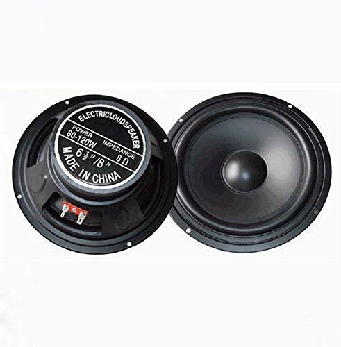 1 PCS 8.5 inch car speaker 8-inch woofer home bookshelf speakers Catchnew by Catchnew®