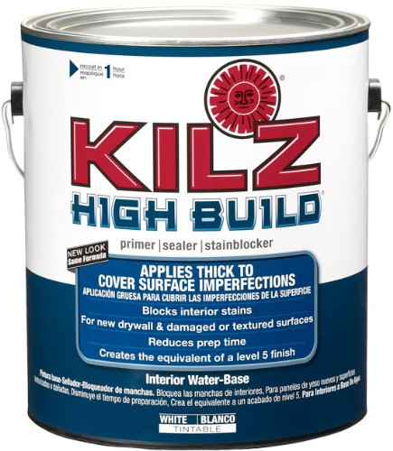 Compare Price To High Build Spray Primer