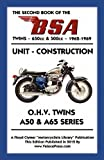 Second Book of the Bsa Twins 650cc And 500cc 1962-1969, , 1588501698