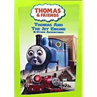 Thomas & Friends: Thomas and the Jet Engine [Import]