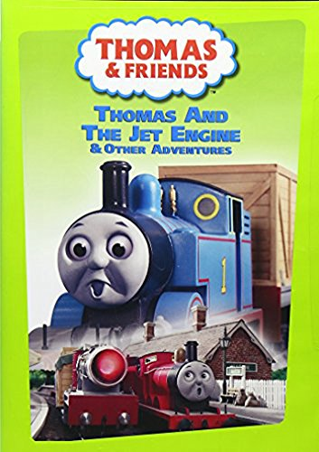 Thomas & Friends: Thomas and the Jet Engine & Other Adventures