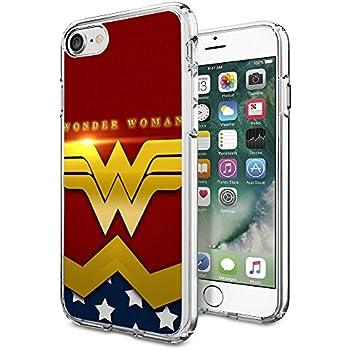 iphone 7 case wonder woman