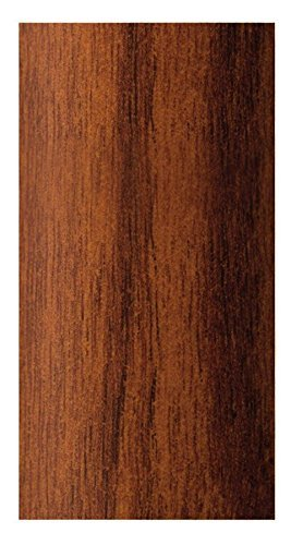 Amazon Wood Effect Aluminium Door Floor Bar Edge Trim Threshold