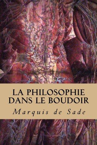La Philosophie Dans Le Boudoir [Pdf/ePub] eBook