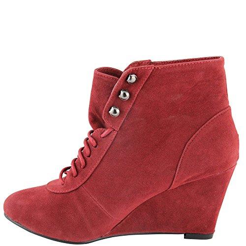 Unbekannt - Cerrado Mujer Rojo - rojo