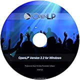 """Professional Church Worship Presentation for Windows """"NEW RELEASE"""" on CD"""