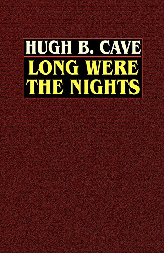 Long Were the Nights: The Saga of PT Squadron X in the Solomons