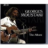 Georges Moustaki - The Album