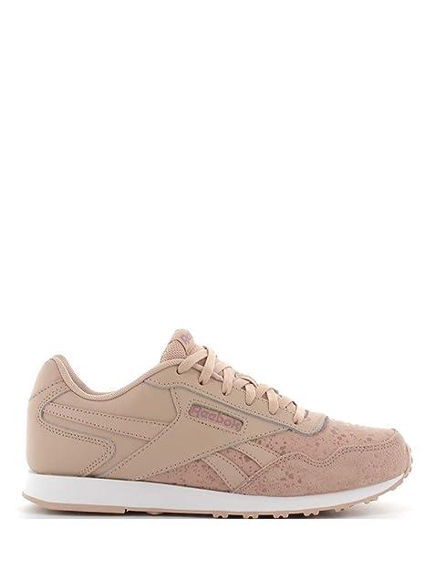Reebok Royal Glide LX, Zapatillas de Deporte para Mujer: Amazon.es: Zapatos y complementos