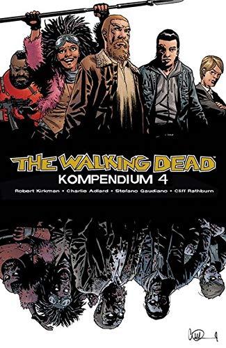 The Walking Dead   Kompendium 4