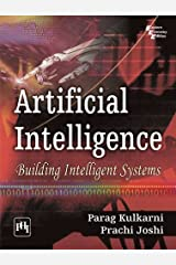Artificial Intelligence: Building Intelligent Systems Paperback