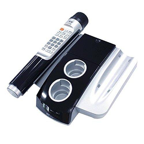 Kumyoung KHM-600 Home Party Portable Korea Karaoke Machine