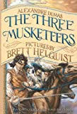 The Three Musketeers, Alexandre Dumas, 0062060139