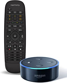 Logitech Harmony Companion All in One Remote Control