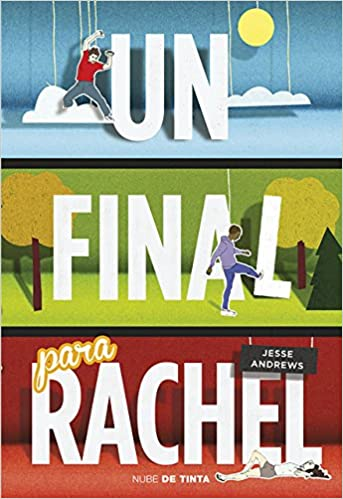 Descargar libros de google iphone Un Final Para Rachel (NUBE DE TINTA) PDF RTF DJVU