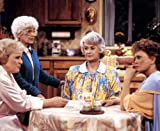 "Golden Girls Kitchen TV Series Poster 8""x10"""