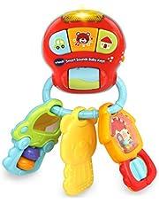 VTech Smart Sounds Baby Keys (English Version)
