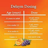 Delsym Adult Cough Suppressant