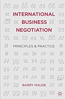 Global trade policy questions and answers pamela j smith international business negotiation principles and practice fandeluxe Image collections