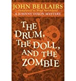 Front cover for the book The Drum, the Doll, and the Zombie by John Bellairs