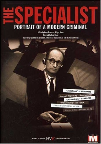 The Specialist - Portrait of a Modern Criminal by Kino International