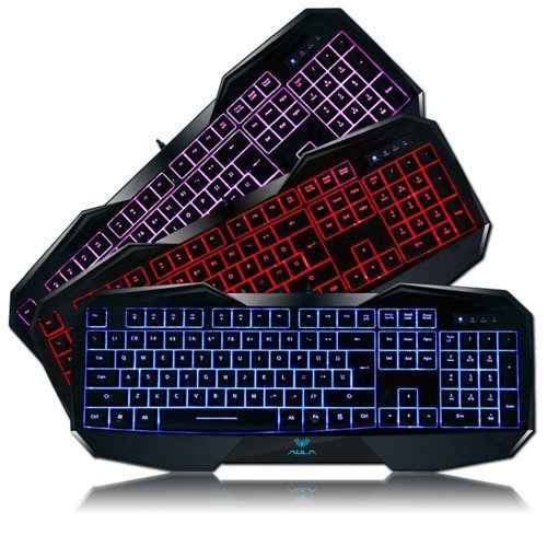 aula-si-859-backlit-gaming-keyboard-with-adjustable-backlight-purple-red-blue-usb-wired-illuminated-
