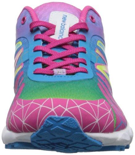 888098069808 - New Balance KJ890 Grade Lace-Up Running Shoe (Big Kid),Rainbow,6.5 M US Big Kid carousel main 3