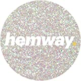 Hemway | Glitter Grout Tile Additive 100g for Tiles Bathroom Wet Room Kitchen | Easy to use - Add/Mix with Epoxy Resin or Cement Based Grout | Temperature Resistant