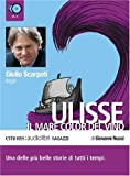 Ulisse. Il Mare Color del Vino, 3 Audio-CDs