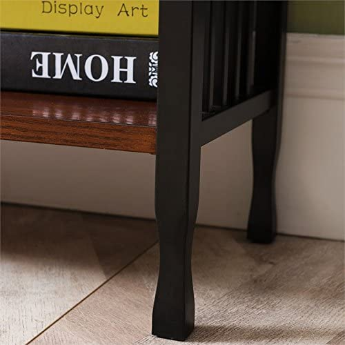 Deal of the week: Bowery Hill Mantel Height Bookcase