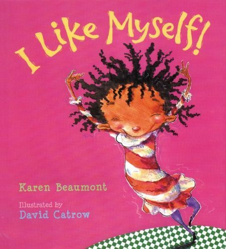 I Like Myself Karen Beaumont product image