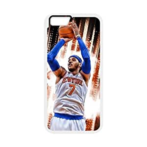"Wholesale Cheap Phone Case For Apple Iphone 6,4.7"" screen Cases -Super Basketball Star Carmelo anthony-LingYan Store Case 10"