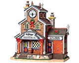 Lemax Vail Village Limited Edition Lighted Village Hardware Co. 85689