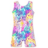 Cheap Leotards for Girls Gymnastics with Shorts