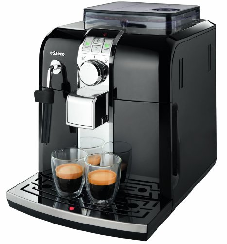 Saeco Focus  Automatic Espresso Machine