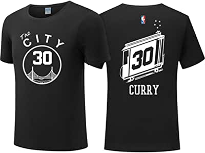 ENTHUSIAST Camiseta De Hombre NBA Golden State Warriors Stephen ...