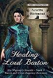 Healing Lord Barton
