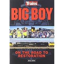 Big Boy: On the Road to Restoration by Trains magazine