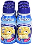 PediaSure Nutrition Drink, Vanilla, 6 pk,  8 oz