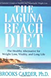 The Laguna Beach Diet, Brooks Carder, 1591202191